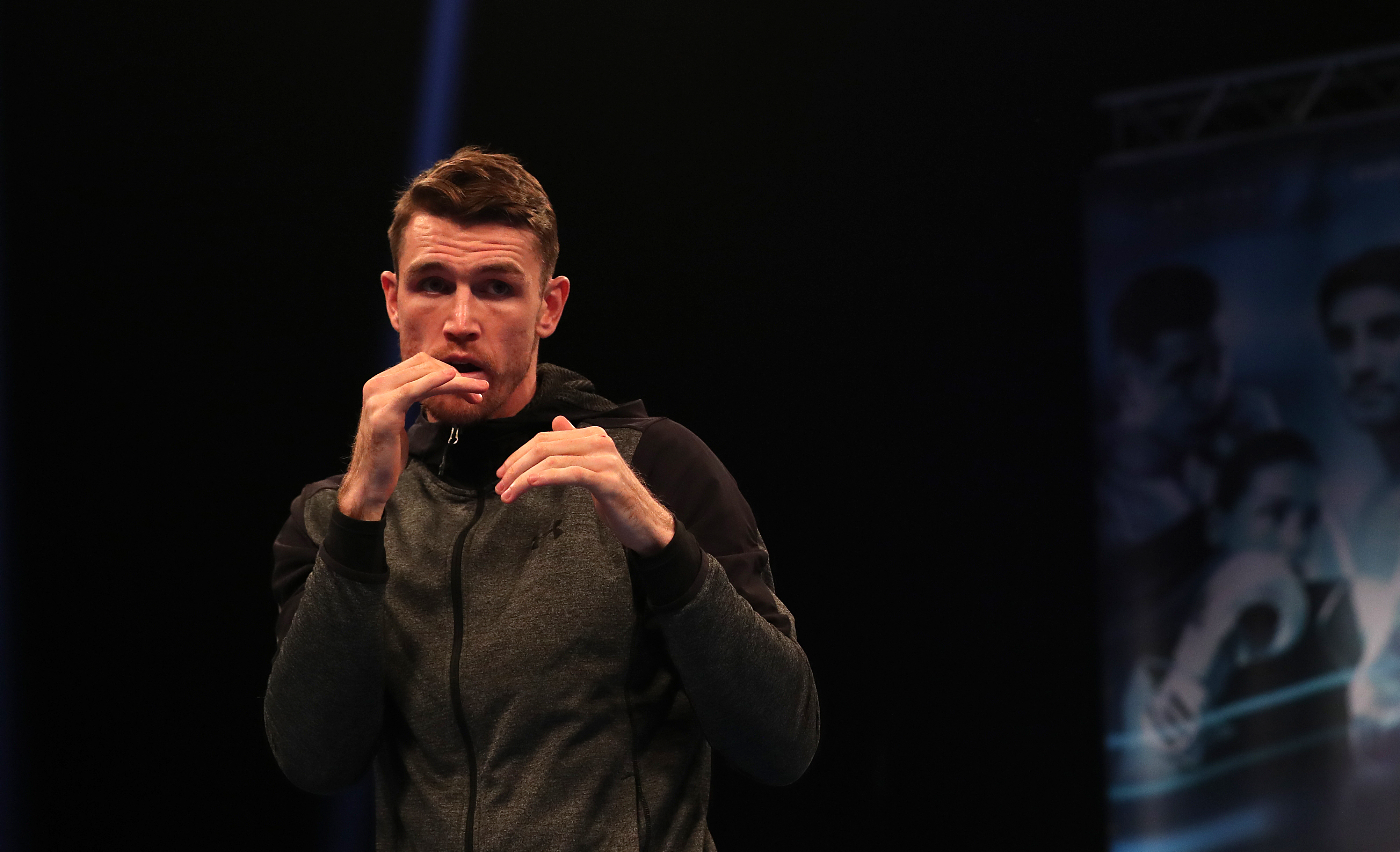 BOXING PREVIEW: Smith v Groves