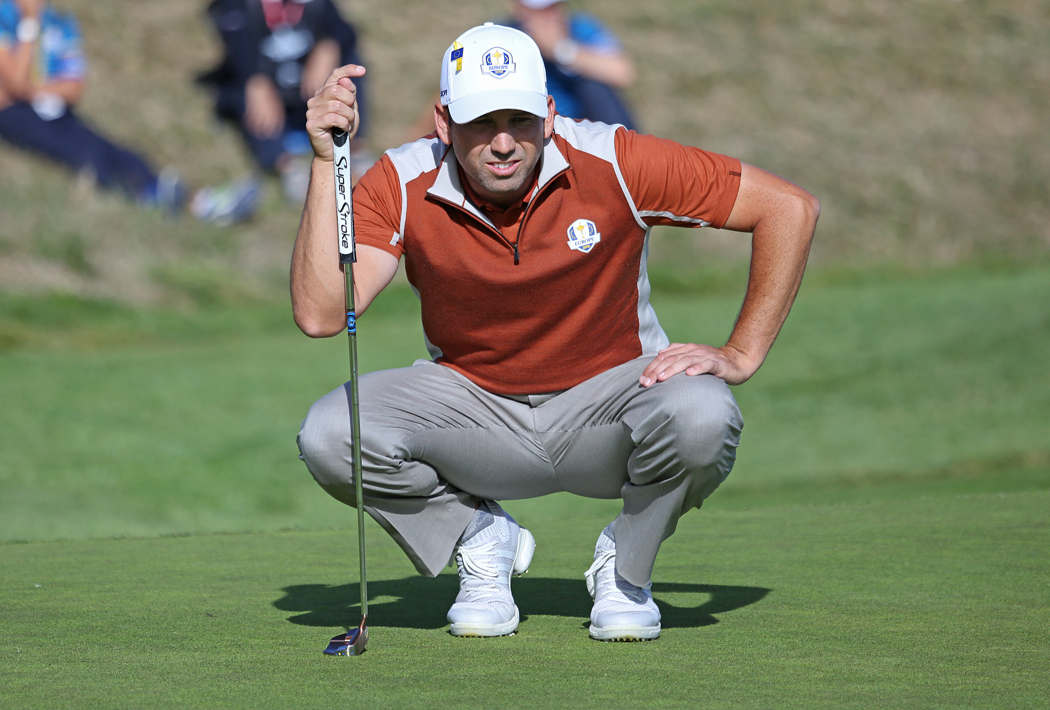 Ryder Cup Day Three Preview: It's Europe's to lose!