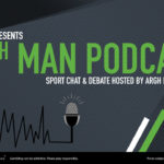 Podcast: The 12th Man with Argh Kid and Tom Lee