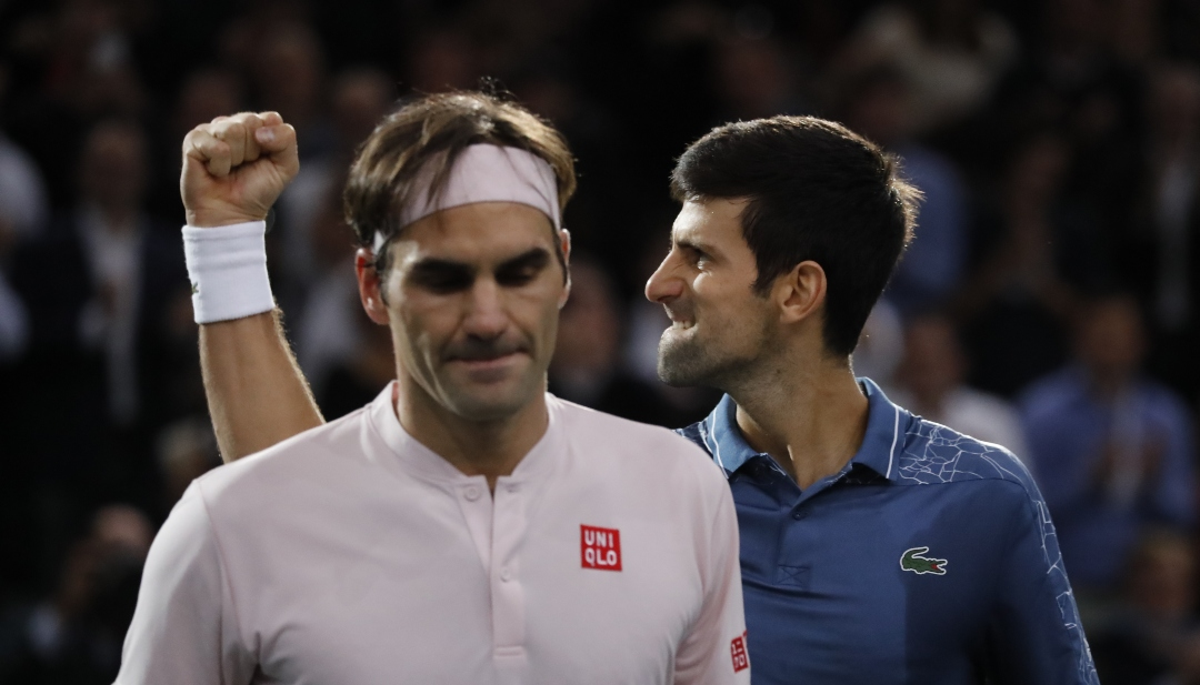 ATP World Tour Finals Preview, Betting Tips And Enhanced Odds