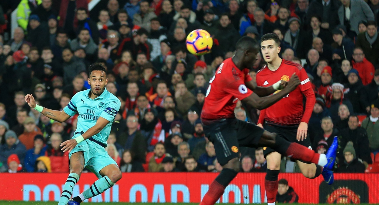 f55d2c900 FA Cup  Arsenal v Manchester United Preview