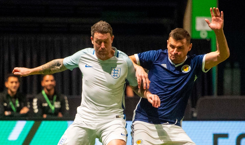 Star Sixes 2019 Day 2 Highlights