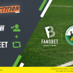 Bradford Park Avenue Competition: Terms and Conditions