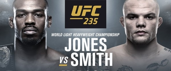 UFC 235 Preview, Betting Tips And Enhanced Odds