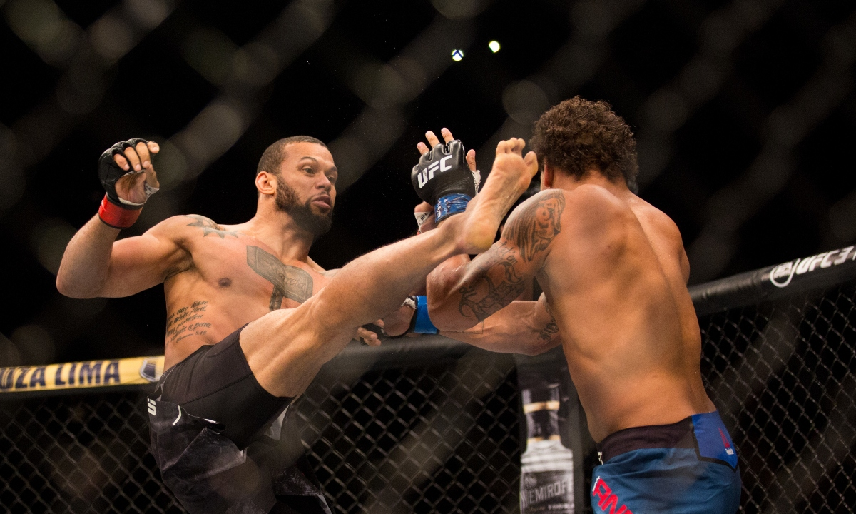 UFC Prague Preview, Betting Tips And Enhanced Odds