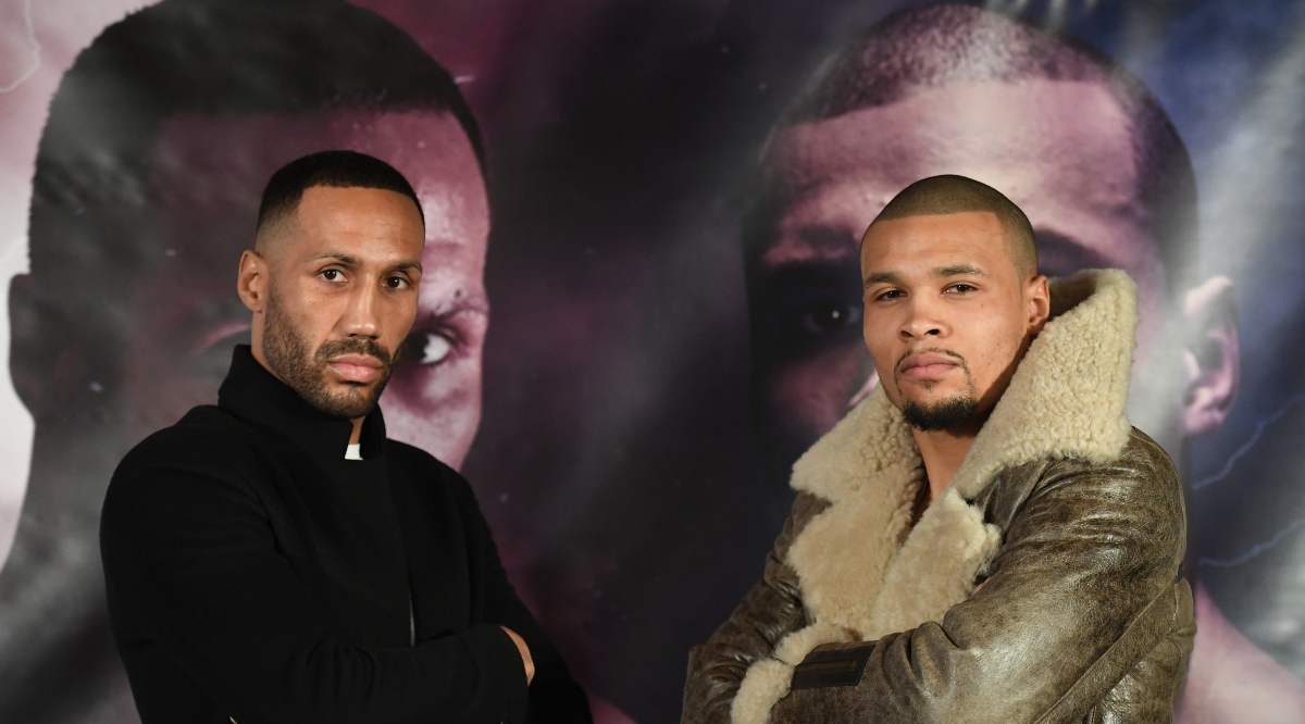 James DeGale v Chris Eubank Jr. Preview, Betting Tips And Enhanced Odds