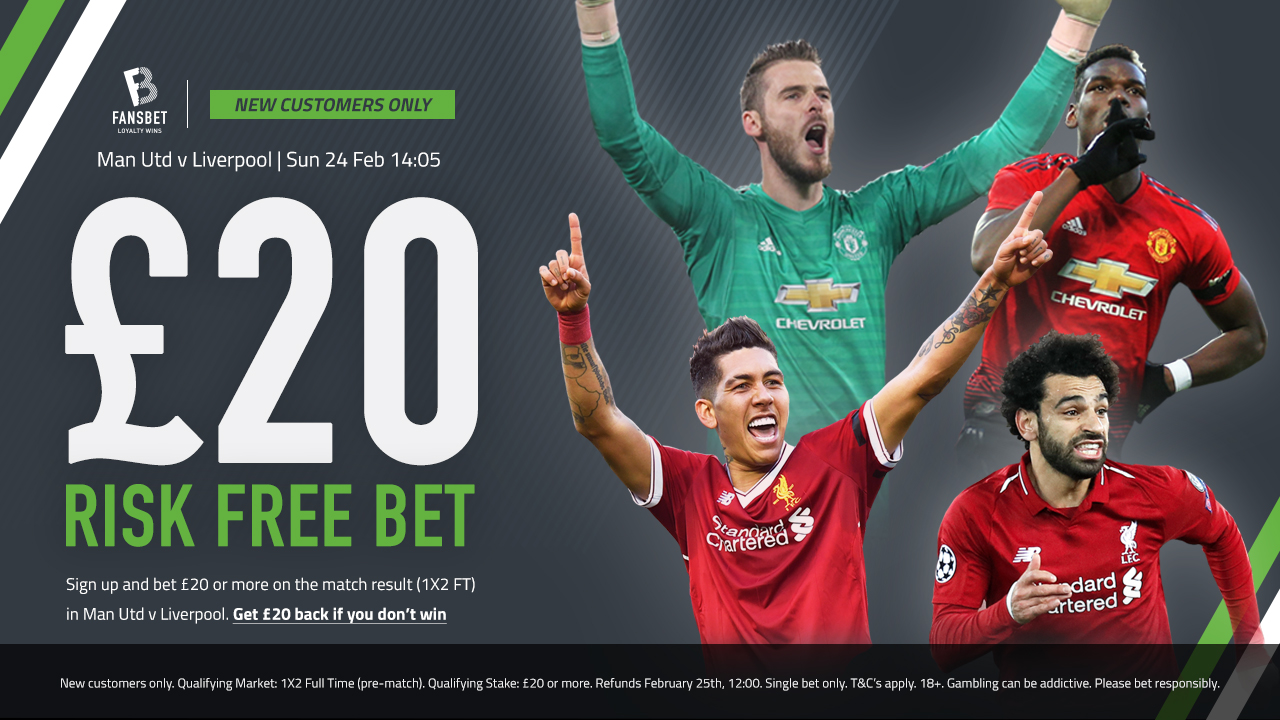 Liverpool manchester united betting odds broadcast spawning corals betting