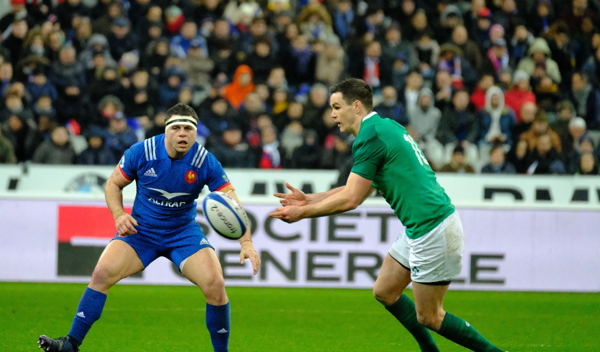 Ireland v France Preview, Betting Tips And Enhanced Odds – Six Nations Round Four