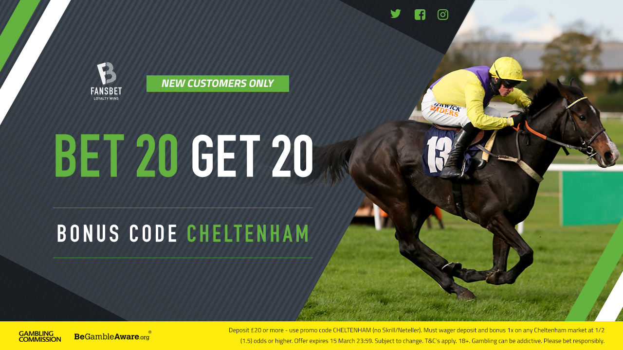 Cheltenham Day One Betting Tips, Preview And Race Schedule