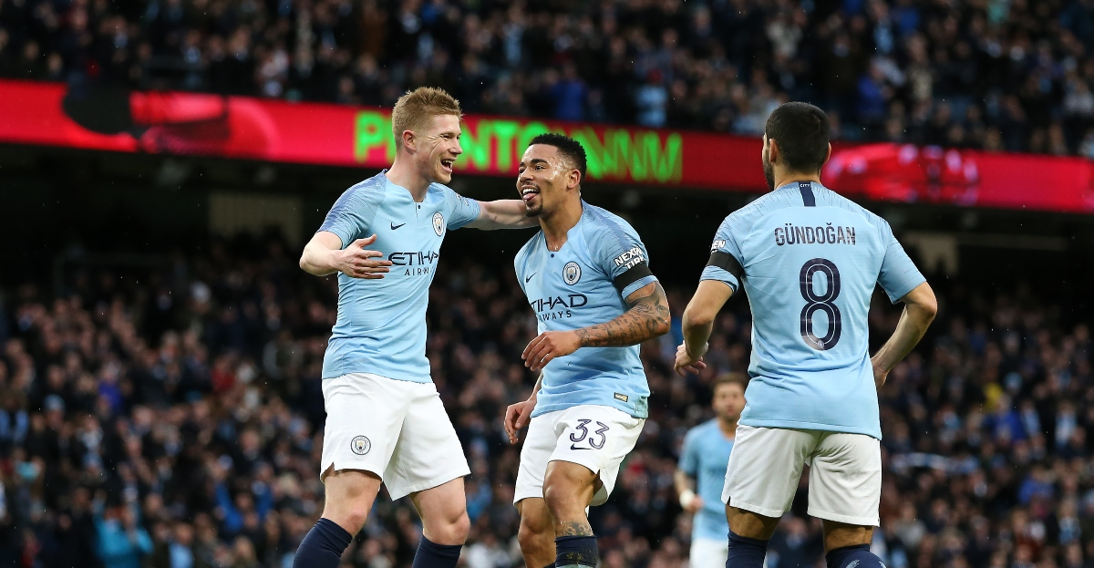 Premier League: Sunday's matchday preview