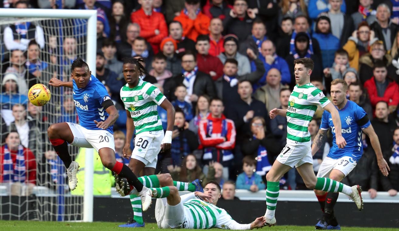 celtic vs rangers - photo #23