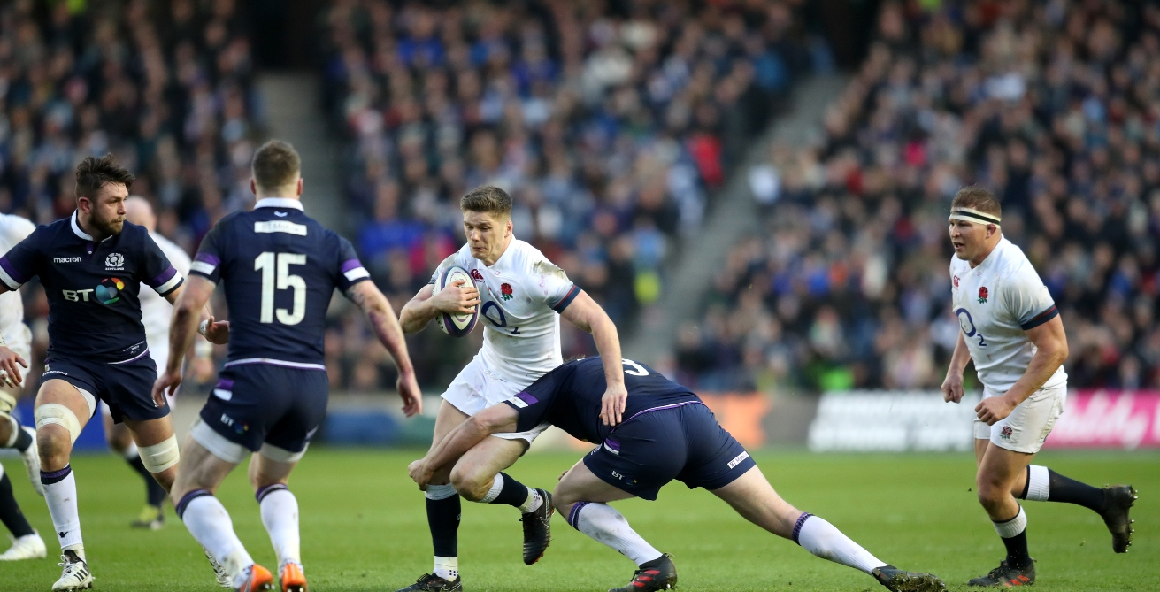 England v Scotland Preview, Betting Tips And Enhanced Odds – Six Nations Round 5