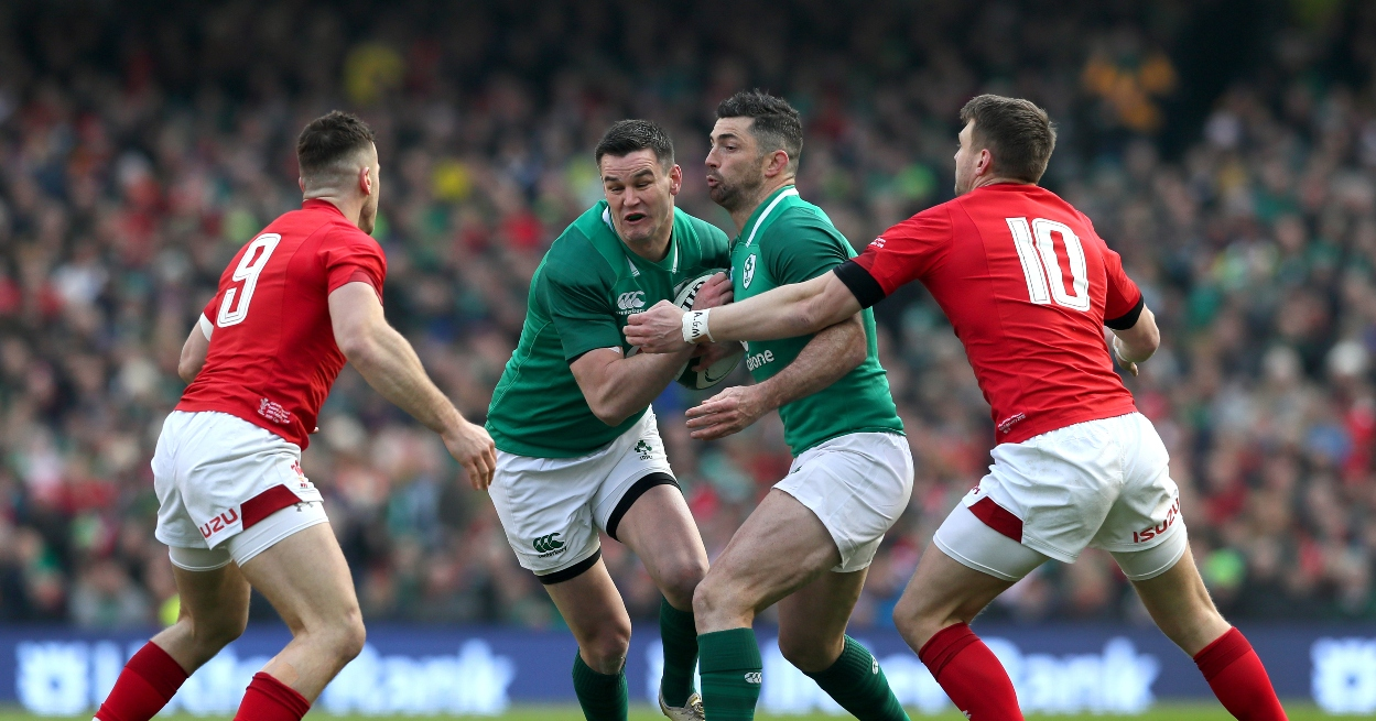 Wales v Ireland Preview, Betting Tips And Enhanced Odds – Six Nations Round 5