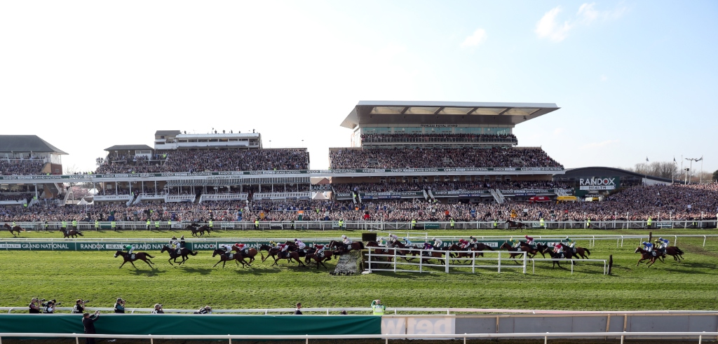 Virtual Grand national 2020: Saturday's CGI big race preview