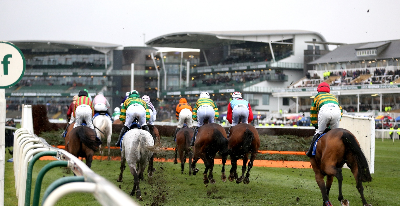 Horse Racing: Grand National Festival – Preview & Tips – Day 2