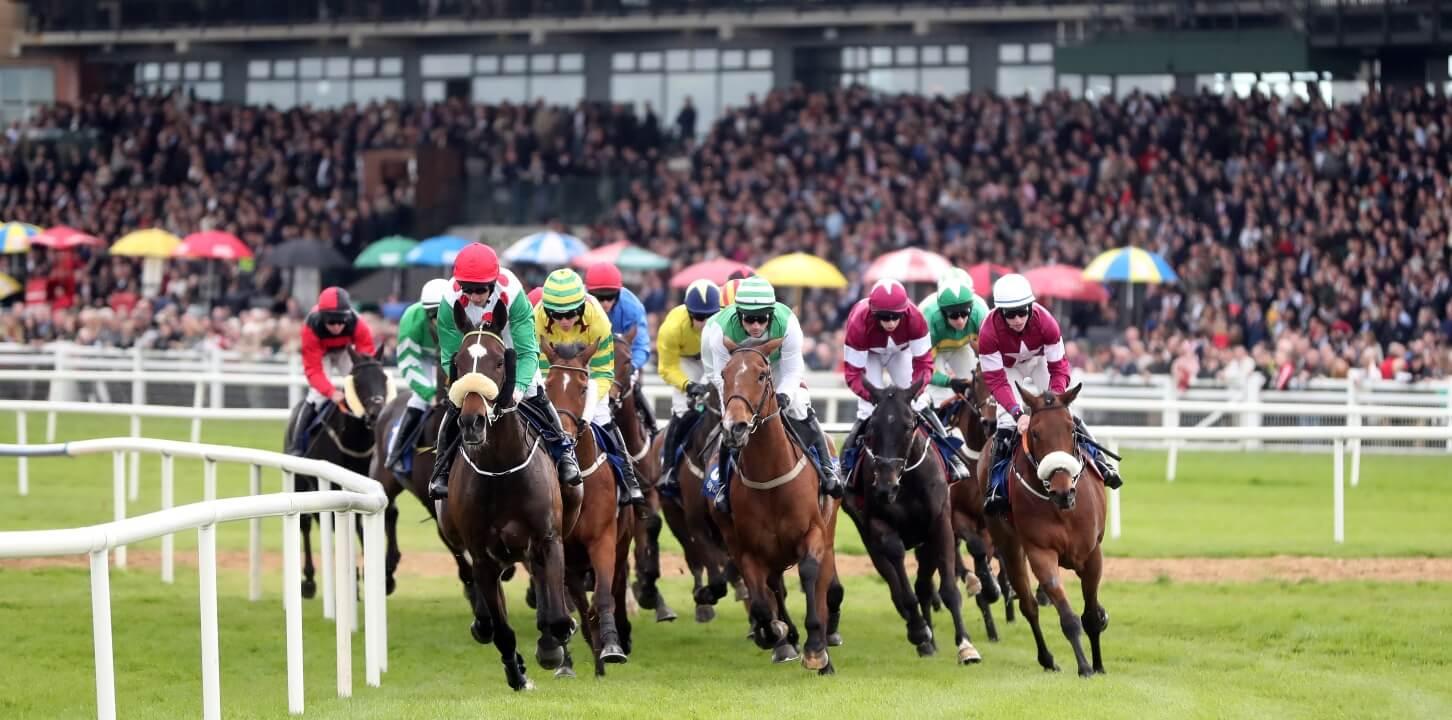 Horse Racing Irish Grand National