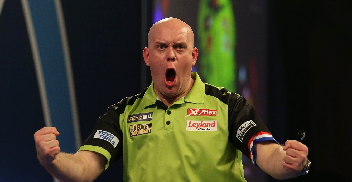 Premier League Darts Preview, Betting Tips And Enhanced Odds – Week 16