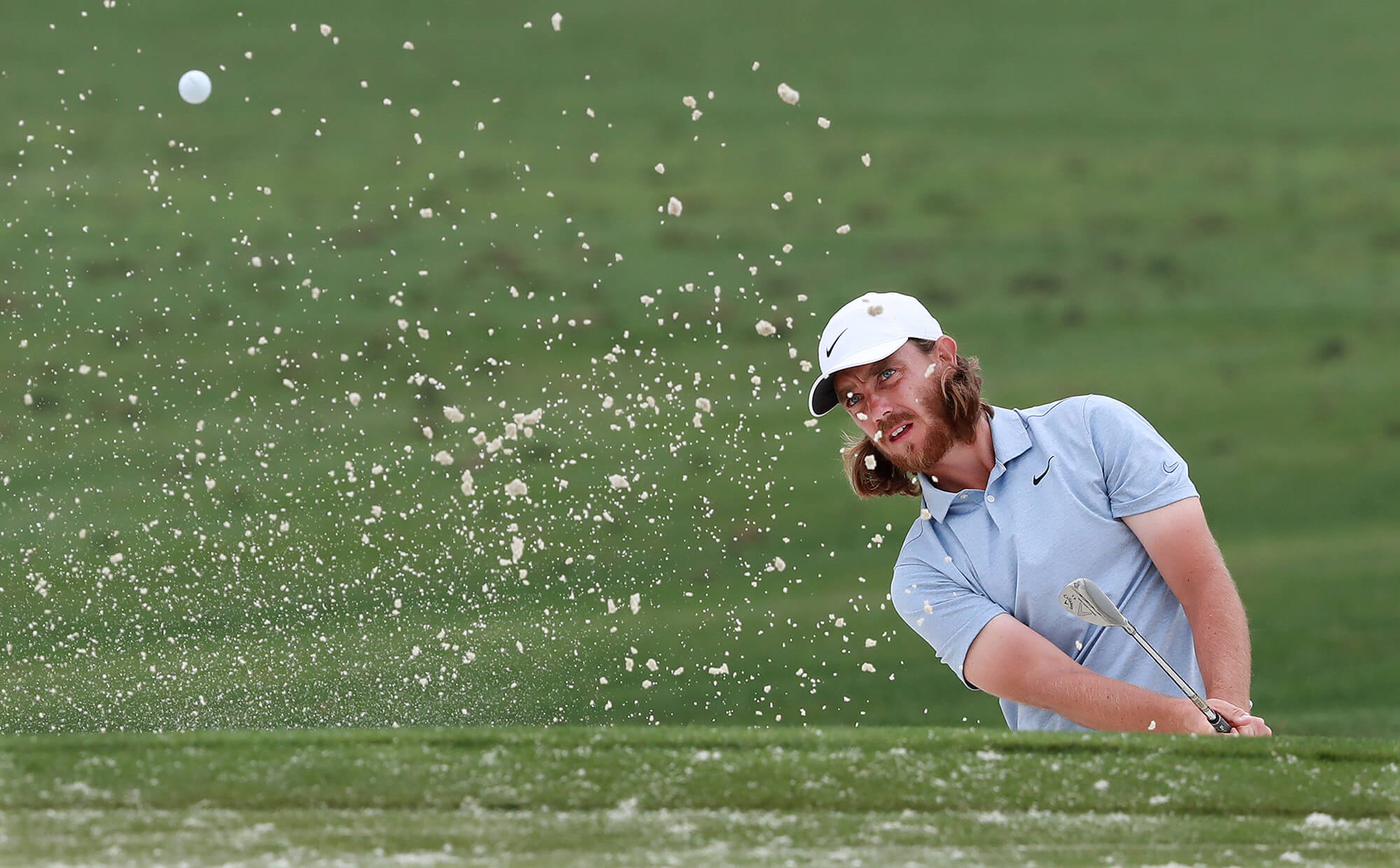 Scottish Open: Star-studded event more than a warm-up for Royal St George's