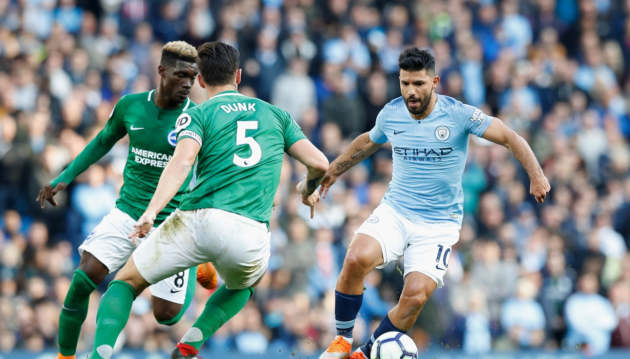 Manchester City v Brighton Preview, Betting Tips And Enhanced Odds – FA Cup Semi-Final