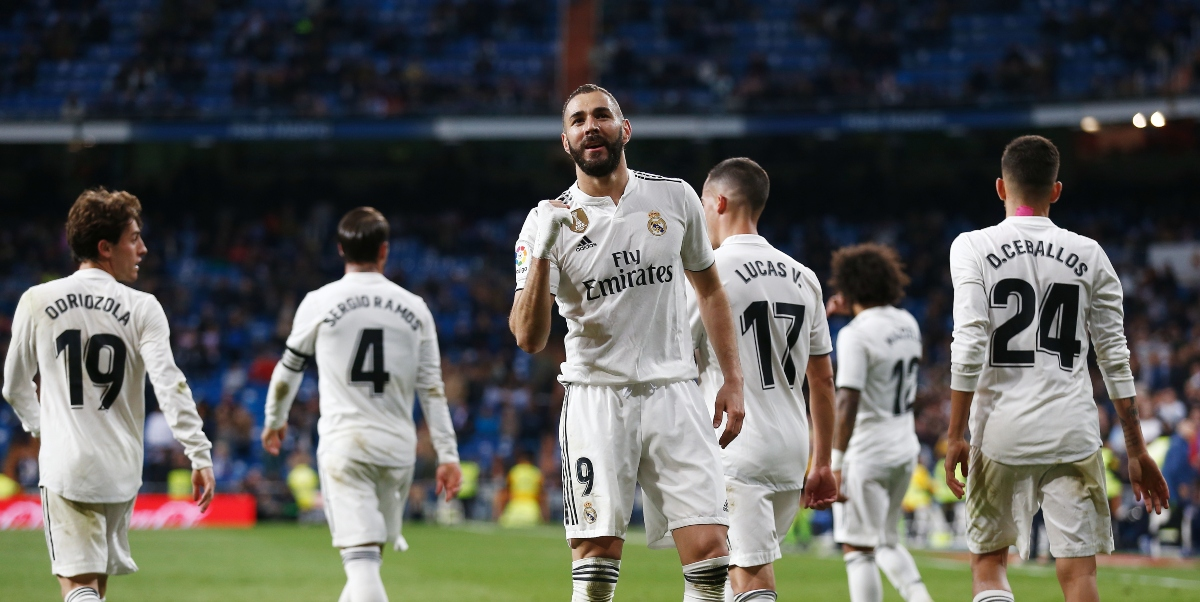 Real Madrid v Real Betis Preview, Betting Tips And Enhanced Odds