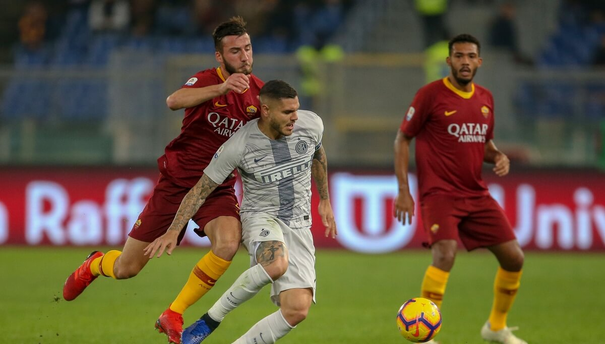 Inter Milan v Roma Preview, Betting Tips And Enhanced Odds