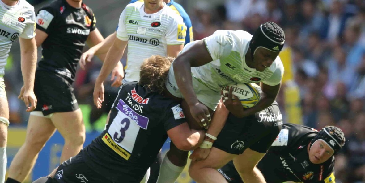 Exeter v Saracens Preview – Premiership Rugby Final