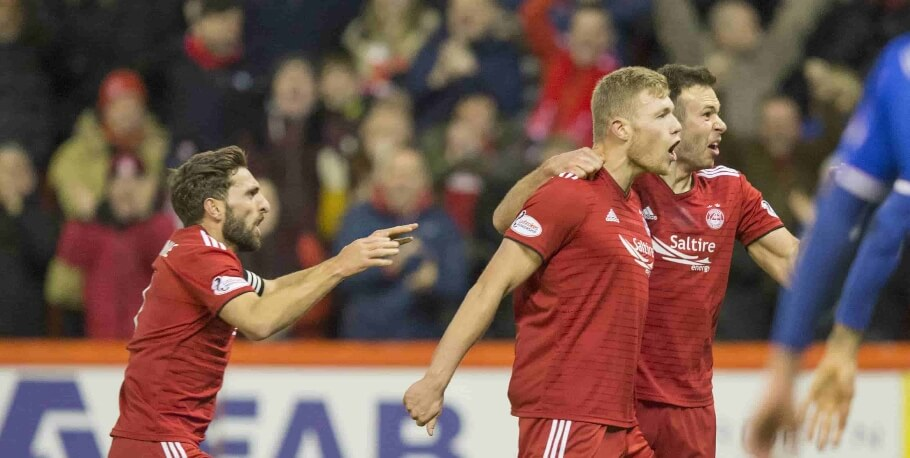 Aberdeen v Hearts Preview, Betting Tips And Enhanced Odds
