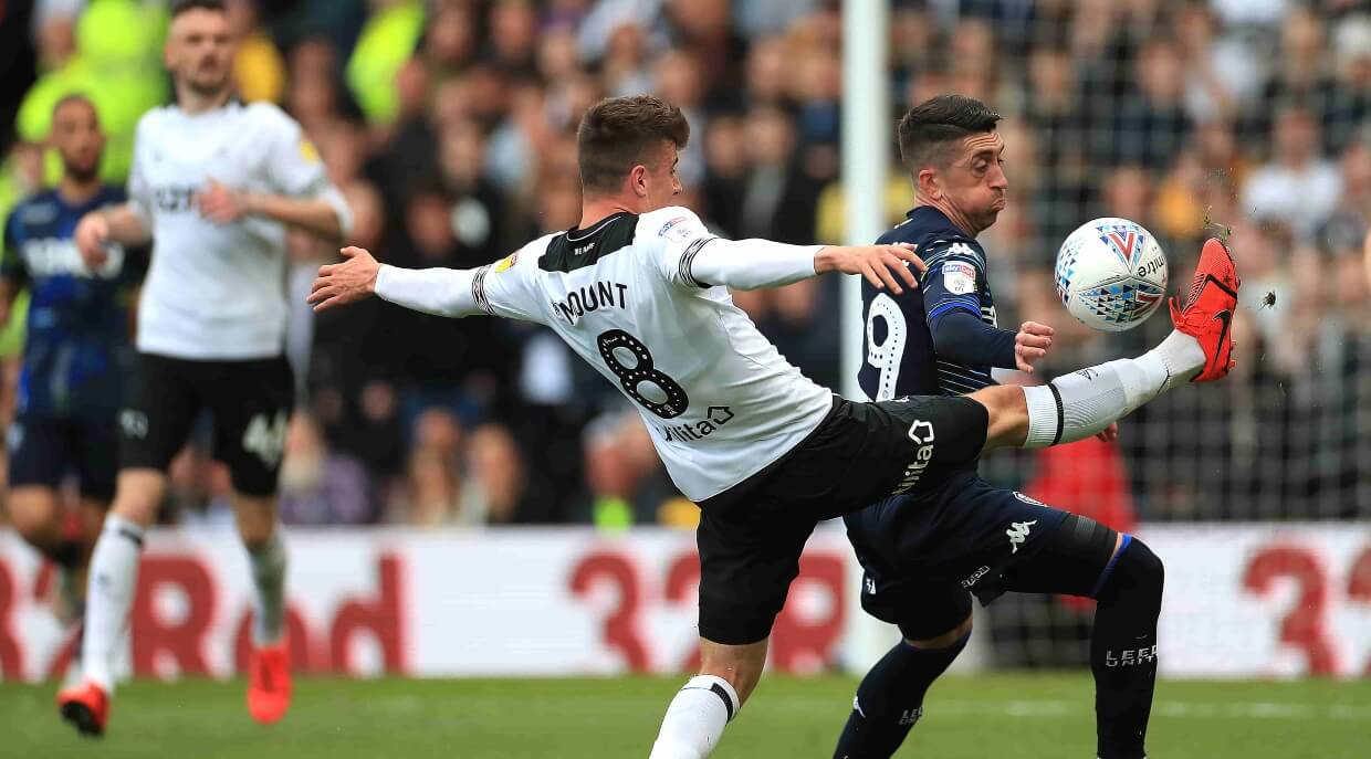 Leeds v Derby Preview, Betting Tips And Enhanced Odds – Championship Play-Off Semi-Final Second Leg