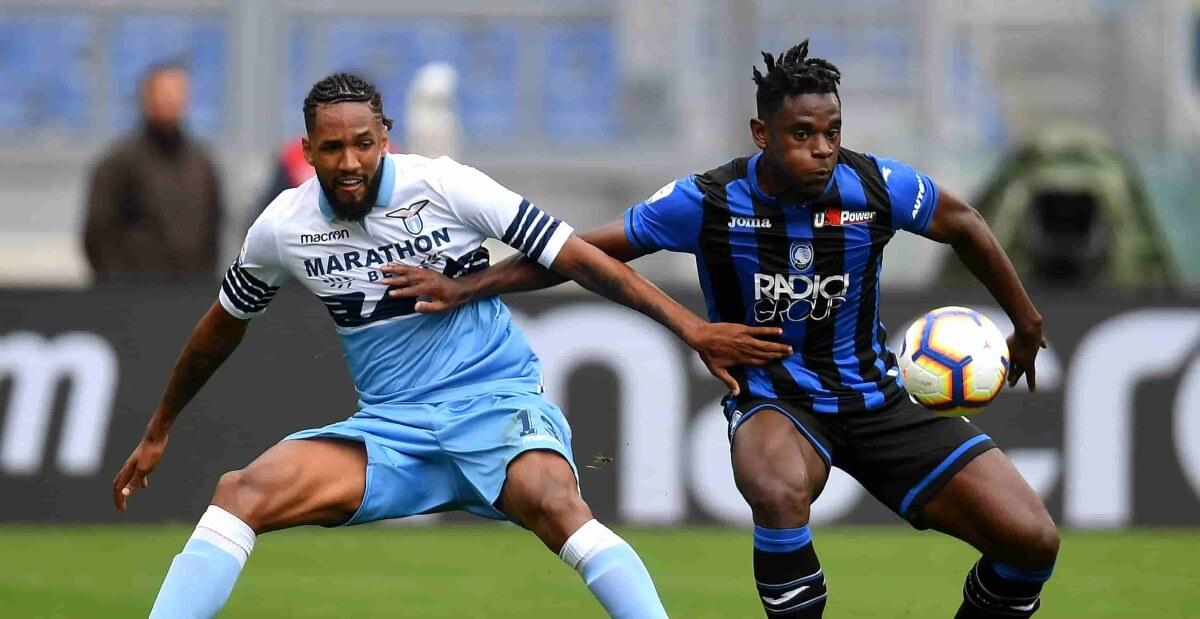 View Hasil Lazio Vs Atalanta Images