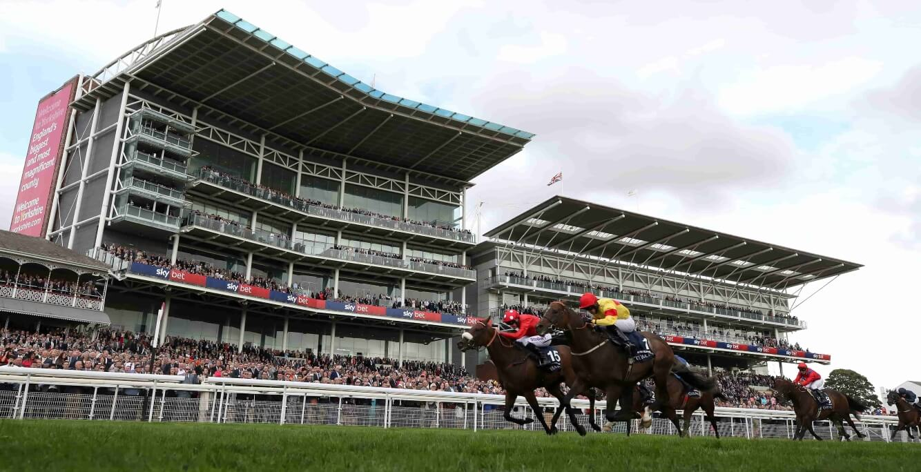 Horse Racing: 2020 Investec Derby and Oaks tips