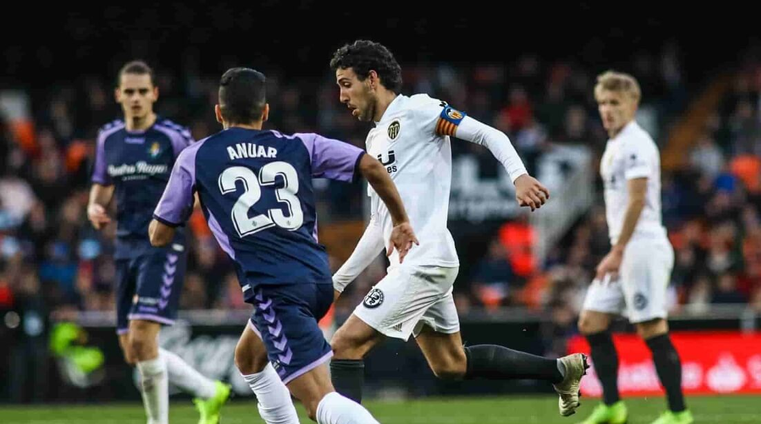 Real Valladolid v Valencia Preview, Betting Tips And Enhanced Odds
