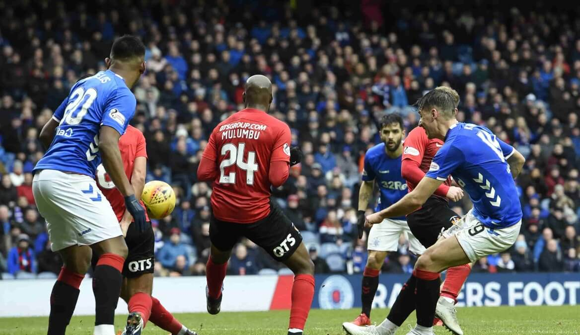 Kilmarnock v Rangers Preview, Betting Tips And Enhanced Odds