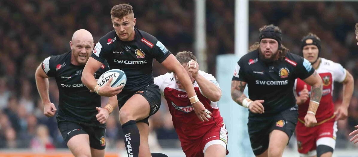 Exeter v Northampton Preview – Premiership Rugby Semi-Final