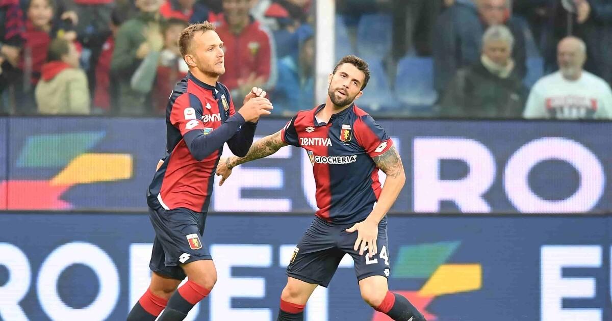 Fiorentina v Genoa Preview, Betting Tips And Enhanced Odds