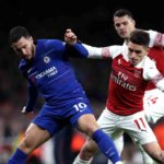 Europa League Final: Chelsea v Arsenal Preview - Sinclair And Campbell