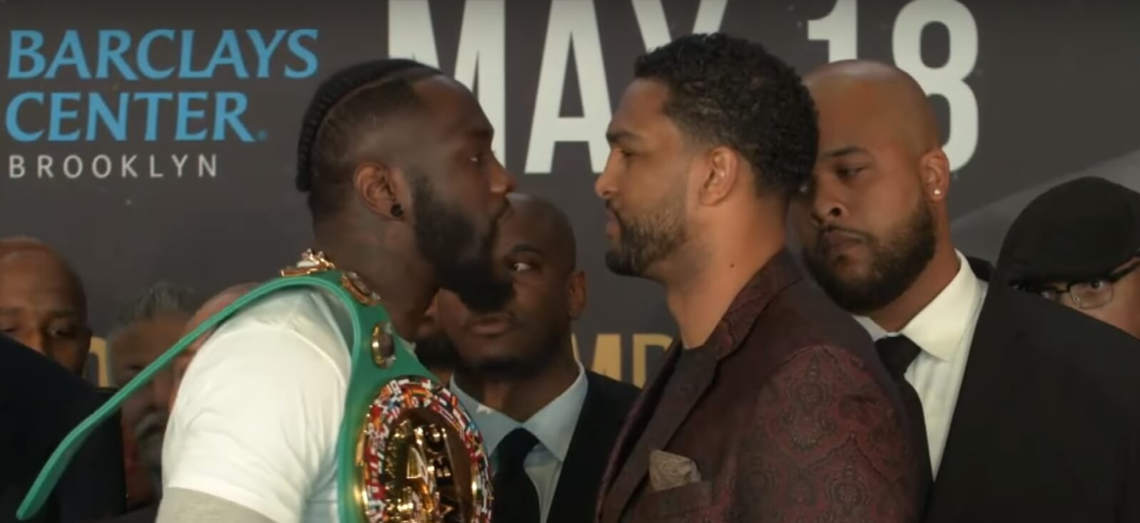 Deontay Wilder v Dominic Breazeale Preview, Betting Tips And Enhanced Odds