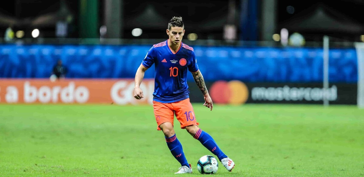 Colombia v Chile Preview And Betting Tips – Copa America Quarter-Final