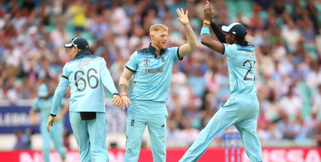 England Cricket ODI