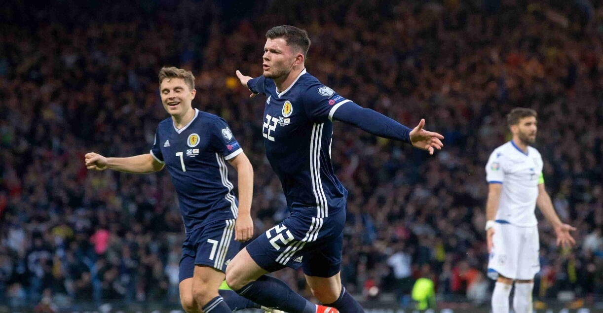 Belgium v Scotland Preview, Betting Tips And Enhanced Odds – Euro 2020 Qualifiers