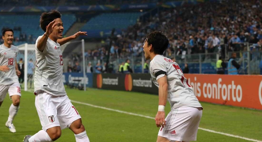 Japan v Ecuador Preview, Betting Tips And Enhanced Odds – Copa America 2019