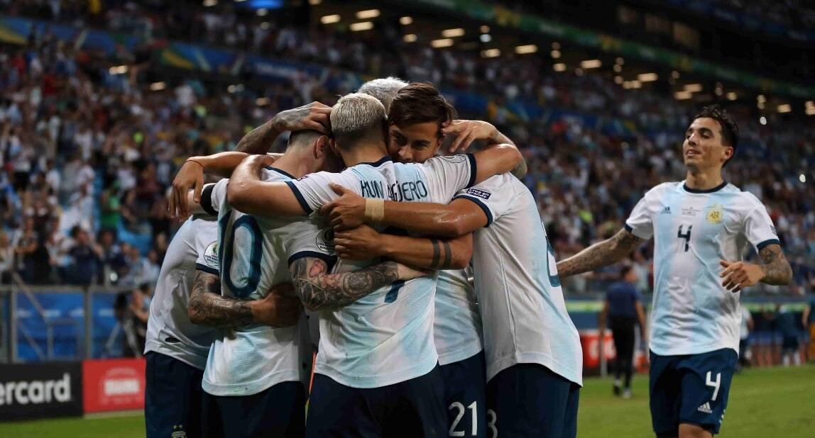 Argentina v Venezuela Preview And Betting Tips – Copa America Quarter-Final