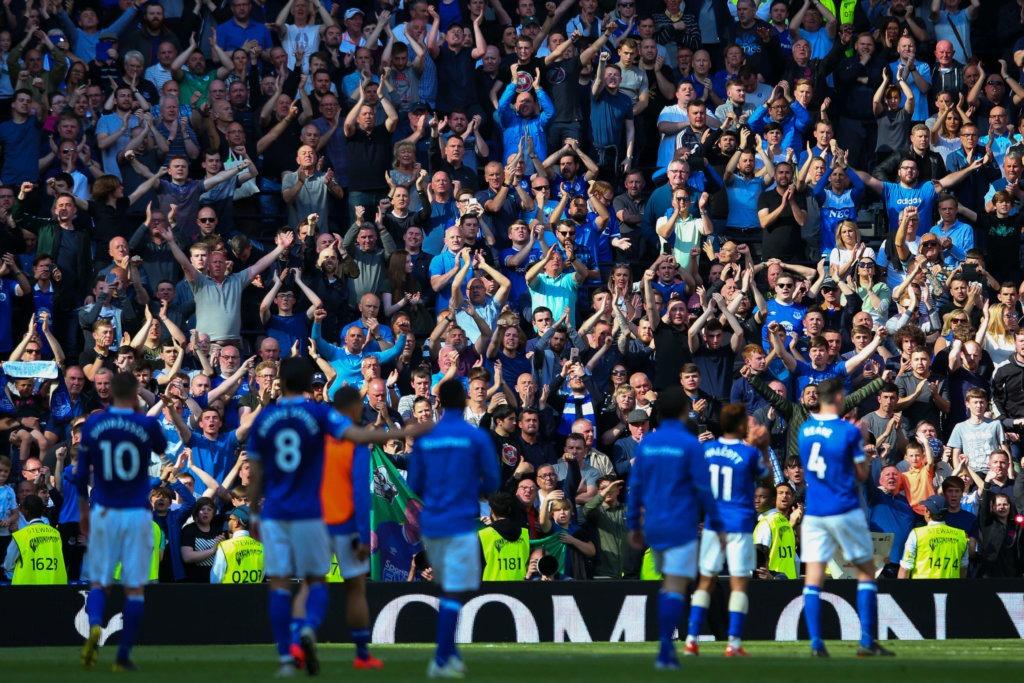 Everton Fnas