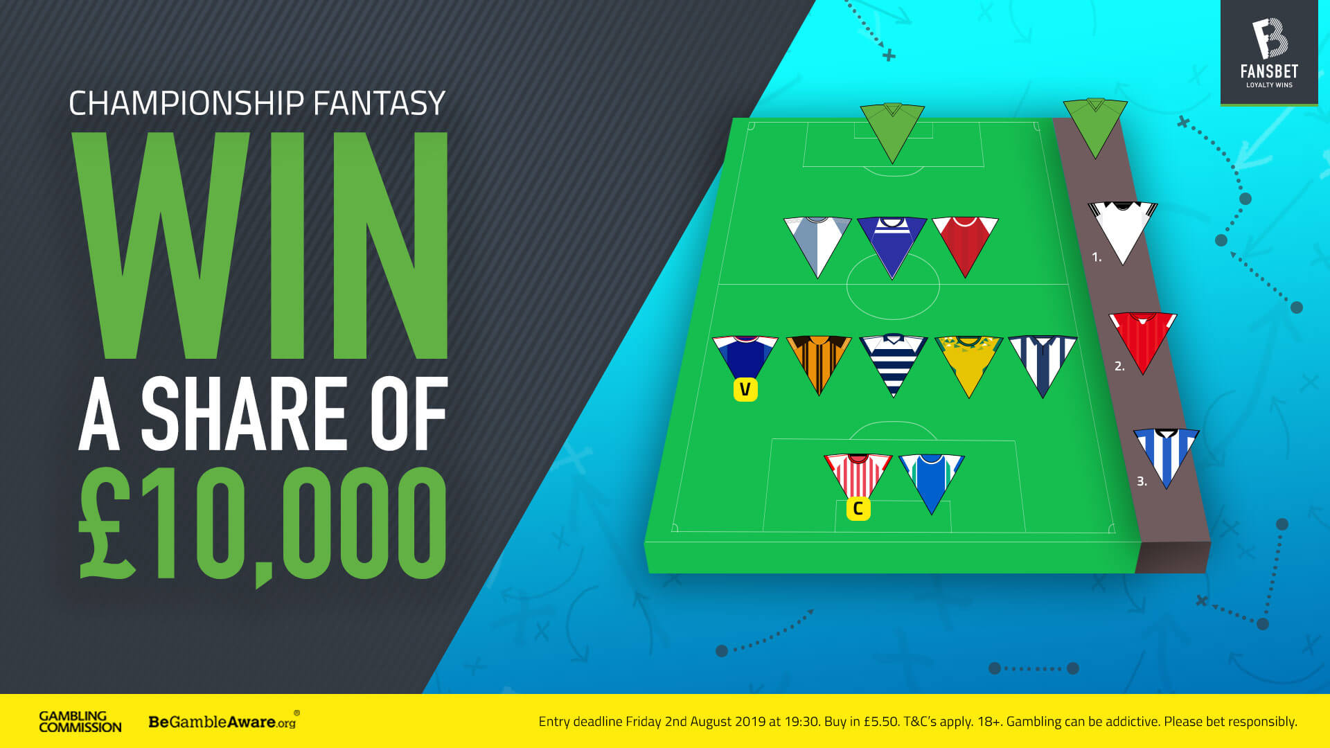 Championship Fantasy has arrived. Here's how to win it.