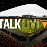 Talk Livi: League Cup success can provide the perfect platform