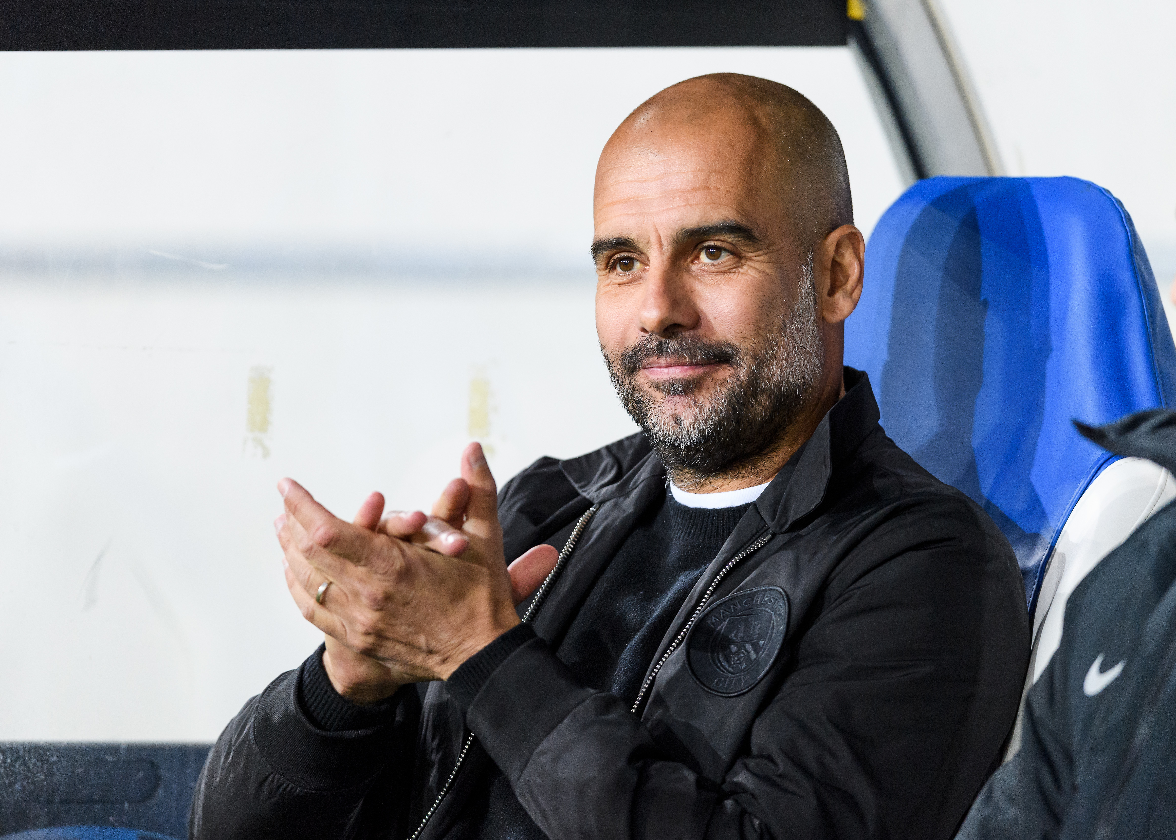 Manchester City v Lyon: 5 Things to Look out for in The Champions League