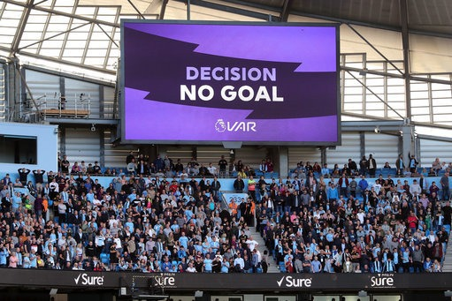 A Step too VAR? Why Technology is ruining the match day experience