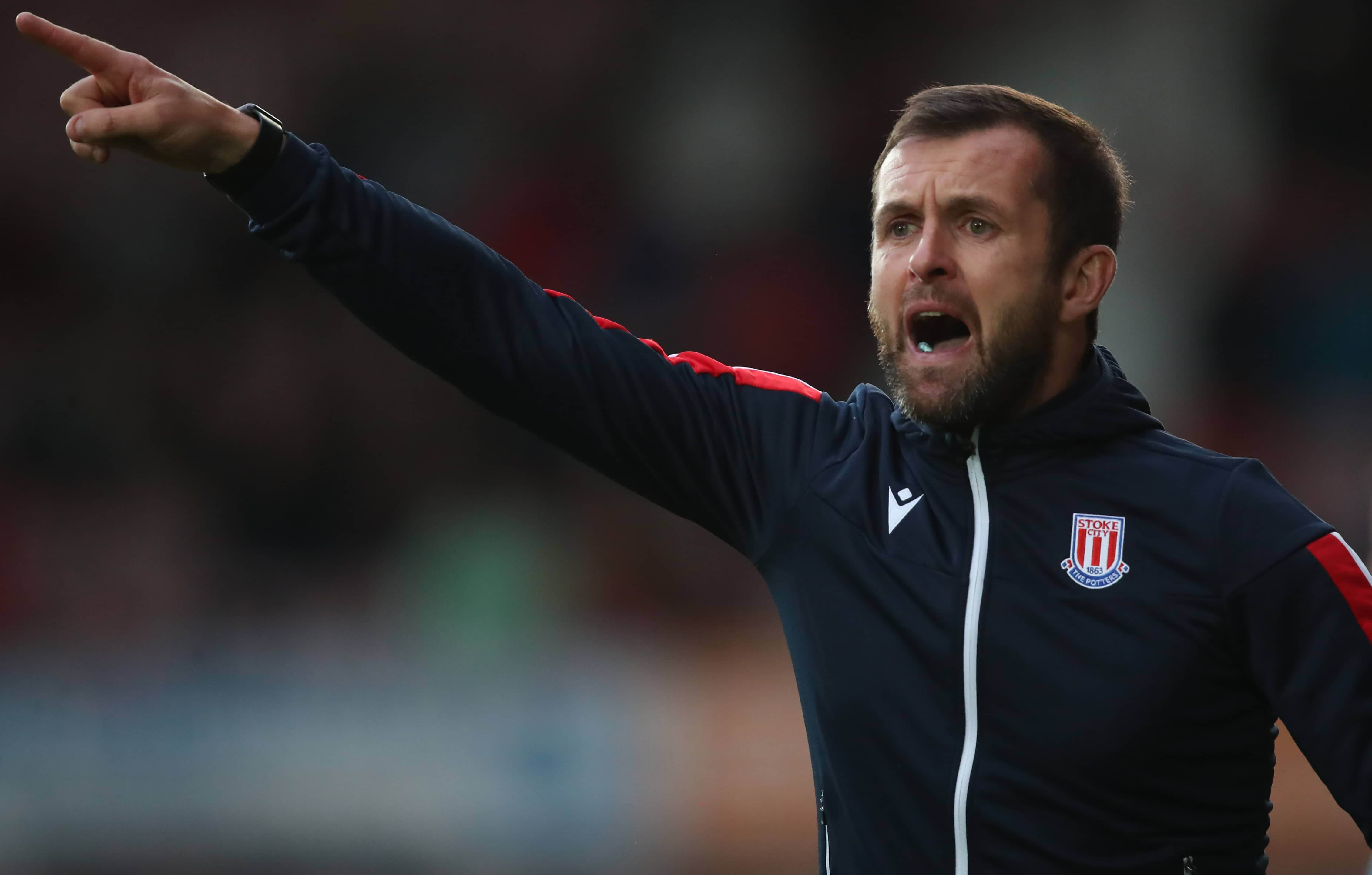 The Bear Pit TV: Time To Stop The Boos & Write A New Chapter At Stoke