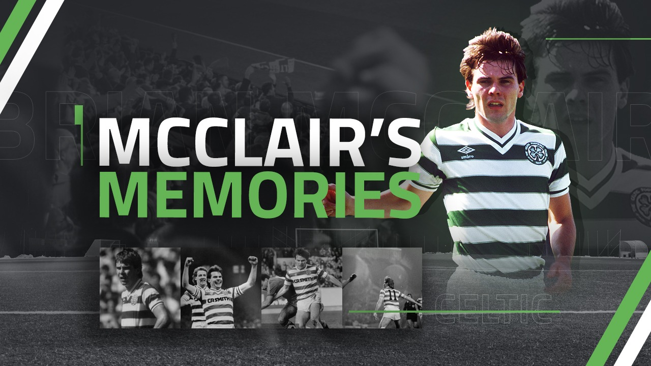 Celtic vs Rangers: Choccy's Five Old Firm Favourites