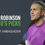 Paul Robinson's Weekend Football Picks