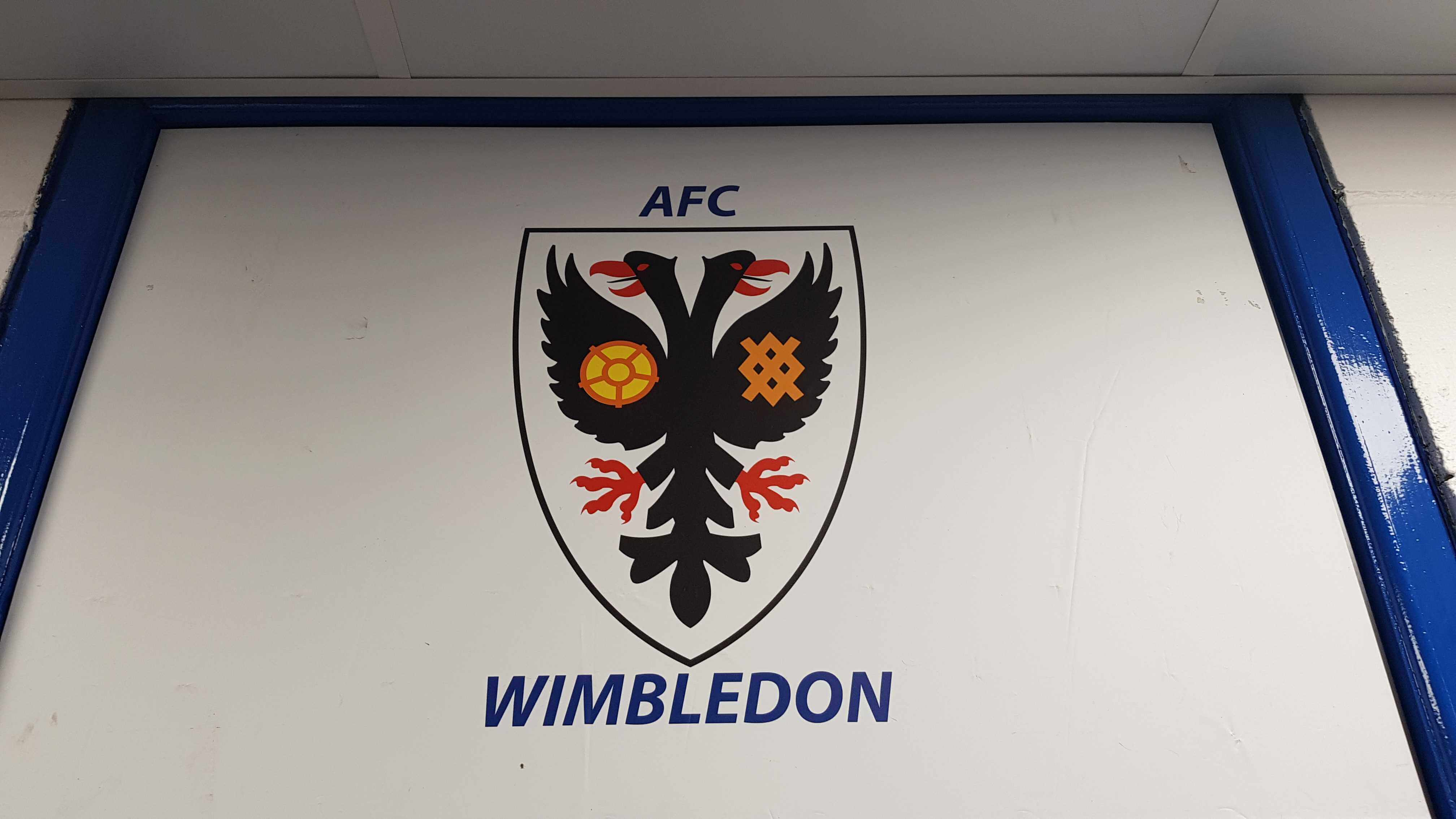 FansBet & AFC Wimbledon: A Partnership That Matters To The Fans